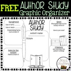 Author's Study Graphic Organizer