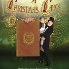 Autism Adapted Book     A Christmas Carol (Color)
