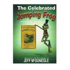 Celebrated Jumping Frog of Calaveras County by Twain Autis