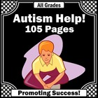 Autism Help Special Education Strategies