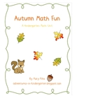 Autumn Math Fun