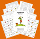 Autumn Math Fun Pack!