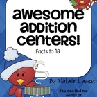 Awesome Addition Centers