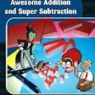 Awesome Addition and Super Subtraction (Grades 2-3) AIMS A