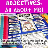 Awesome Adjectives That Describe Me!