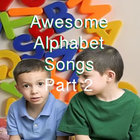 Awesome Alphabet Songs – Part 2 - Dr. Jean Keeps on Singing!