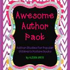Awesome Author Pack