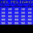 Awesome Spanish Jeopardy Game / Culture, Grammar, &amp; Vocabulary