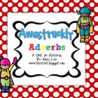 Awestruckly Adverbs