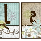 BANNR - Let it Snow Decor