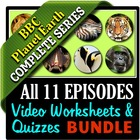 BBC Planet Earth - All 11 Episodes - Video Questions &amp; Vid