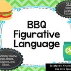 BBQ Figurative Language