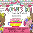 BEARY Special and TEA-rrific Mother's Day Activities and C