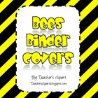 BEES- binder covers