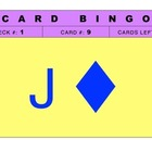 BINGO PLAYING CARDS-2