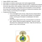 BIOME Enrichment Projects grade 5