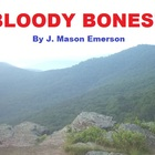 BLOODY BONES! (READING FUN WORKSHEETS, ACTIVITIES, 28 PAGES)