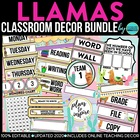 BRIGHT &amp; CHEERFUL - classroom design bundle (polka dot theme)