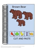Preschool Brown Bear Brown Bear