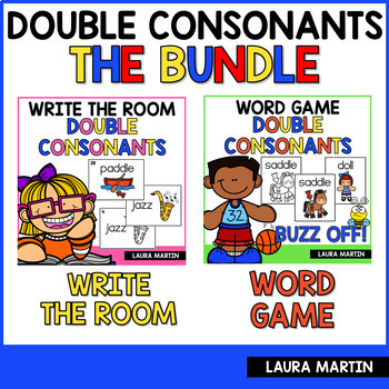 BUZZ OFF COMBO-Word Game and Read the Room