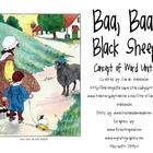 Baa Baa Black Sheep Concept of Word Unit