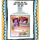 Baby Card and Scrapbook Tutorial