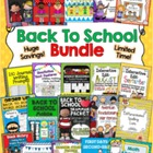 Back To School Adoption Fundraiser Bundle...50% Savings!!
