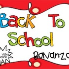 Back to School Bonanza { getting started pack }