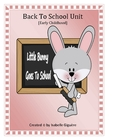 Back to School - Little Bunny Goes To School (194 pages-co