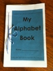 Back to School: My Alphabet Book