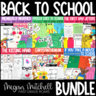 Back to School Pack- Bundle
