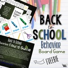 Back to School Pragmatic Board Game
