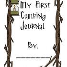 Back to School Resources-Camping Style!