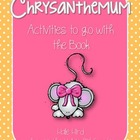 Back to School with &quot;Chrysanthemum&quot;