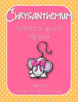 "Back to School with ""Chrysanthemum"""