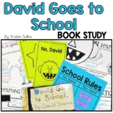 Back-to-School with David Shannon