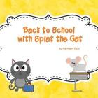 Back to School with Splat the Cat!