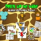 Back to school - Jungle Classroom theme