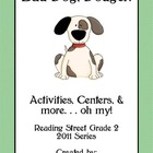 Bad Dog Dodger Reading Street Grade 2 2011 Series