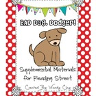Bad Dog, Dodger! Reading Street Second Grade Supplemental