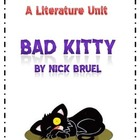 Bad Kitty Literacy Activities