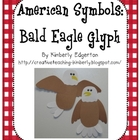 Bald Eagle Glyph