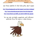 Bald Eagle Research- Free