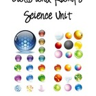 Balls and Ramps: Science Unit