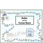 Balto and the Great Race games