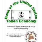 Bank of the United States Token Economy
