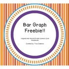 Bar Graph Freebie