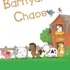 Barnyard Chaos~ Listening Activity and Icebreaker