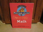 Barron&#039;s Painless Junior Math  Turning Math Into Fun