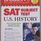 Barron&#039;s SAT Subject Test: U.S. History 12th Edition (2007)